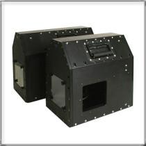 Medium Camera Crash Box