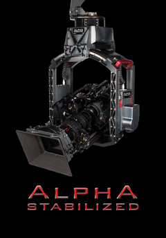 ALPHA STABILIZED Remote Head